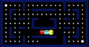 pacman-blinky-and-the-gang