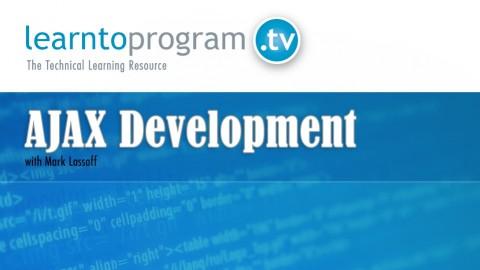 AJAX Development