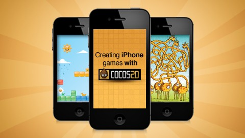 Creating iOS games for beginners
