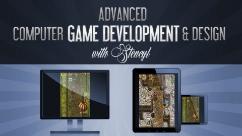 Design and Develop Advanced Computer Games using Stencyl