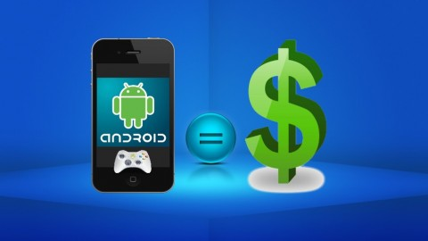 Earn A Passive Income Making Easy Game Apps Without Coding!