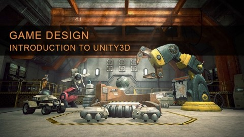 Introduction to Game Design with Unity3D