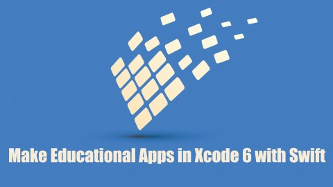 Learn to build educational apps in XCode 6 with Swift and C
