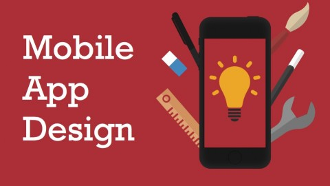 Mobile App Design from Scratch- Design Principles, and UX