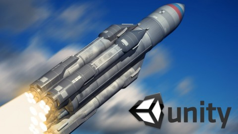 The Complete Unity 3D Developer Course - Learn Coding In C#