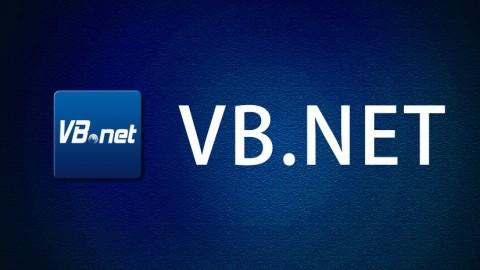 VB.NET - Programming with Visual Basics .NET