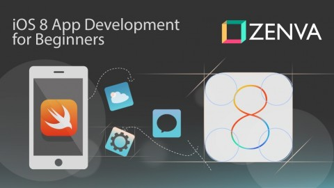 iOS 8 App Development for Beginners