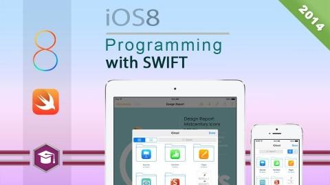 iOS8 and Swift App Programming
