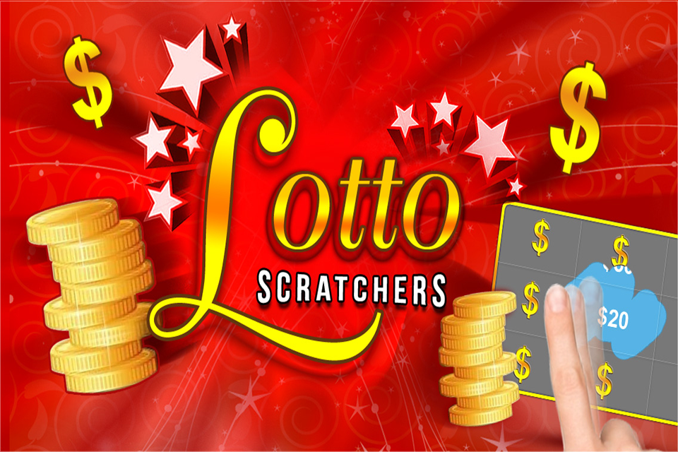 Lotto Scratchers Source Code - Lottery Scratch Off Tickets