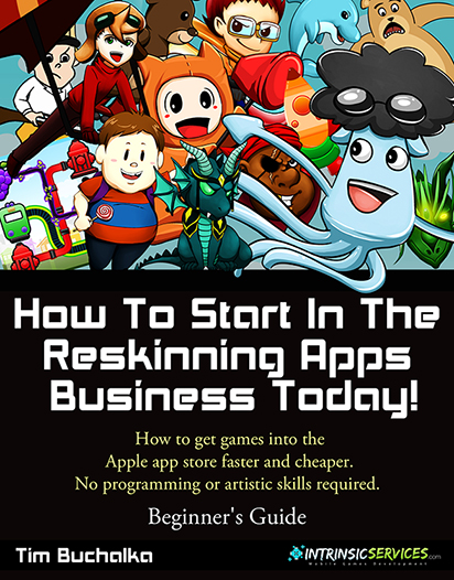 This is how you get started in the apps business fast
