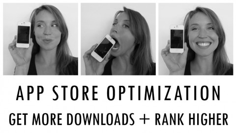 Get More App Downloads & Rank Higher App Store Optimization