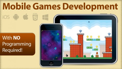 Introduction to Mobile Games Development
