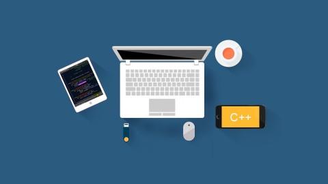 Black Friday Special —> Learn C++ Programming - Beginner