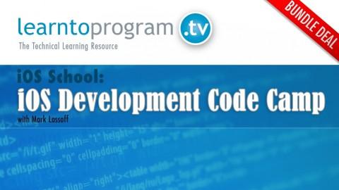iOS School- iOS Development Code Camp